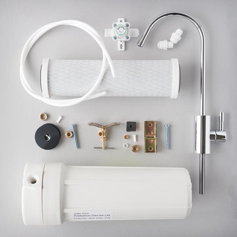 Testa FK2001 Undersink Water Purifier