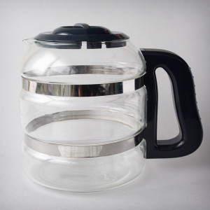 Glass Jug for Spring Flow Water Distiller